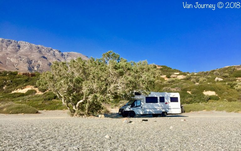 The heat…. family, pets and van life….