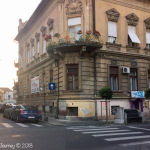 West Romania 2018.....